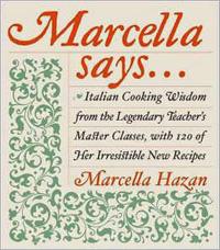 Marcella says