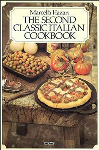 Marcella's Classic Italian Cookbook
